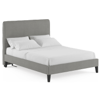 Sara Queen Slim Bed Frame
