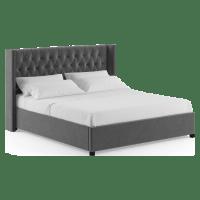 Stella King Gaslift Bed Frame