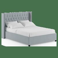 Stella Queen Gaslift Bed Frame