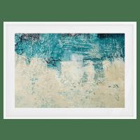 The Aqua Print