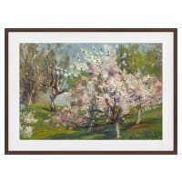 The Cherry Blossom Print