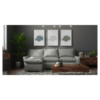 The Flowering Triptych Set of 3
