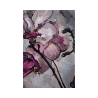 The Magnolia Print