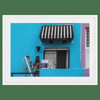 The Neighbourhood Print