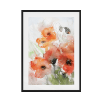 The Poppy Print