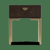 Hertz Bedside Table