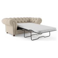 Camden Chesterfield 2 Seater Sofa Bed