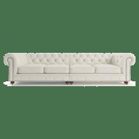 Camden Chesterfield 4 Seater Modular Sofa