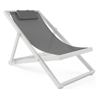 Solana Outdoor Easy Chair