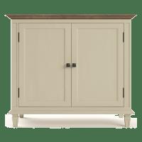 Enzo Bar Cabinet