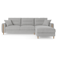 Oslo 3 Seater Modular Sofa with Chaise