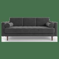 Frank 3 Seater Sofa