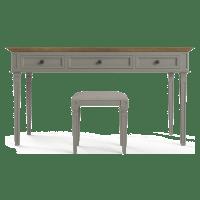 Enzo Dressing Table Set
