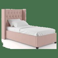 Stella Single Gaslift Bed Frame