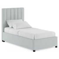 Megan Single Gaslift Bed Frame