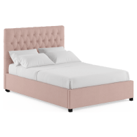 Emily Double Gaslift Bed Frame