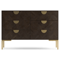 Hertz Wide Chest of Drawers
