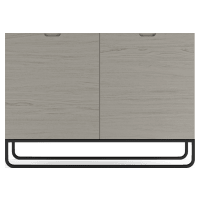 Slim Small Sideboard