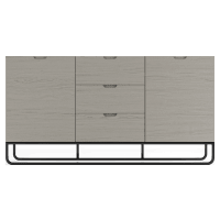 Slim Large Sideboard