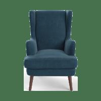 Arne Wingback Chair