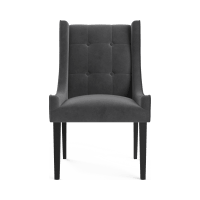 Ashley Scoop Back Dining Chair