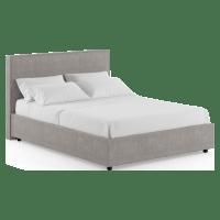 Jodie Queen Standard Bed Frame