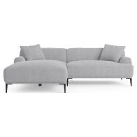Seta 4 Seater Sofa with Chaise