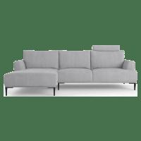 Como Motion Modular Sofa with Chaise