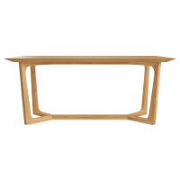 Trapez Dining Table 180cm