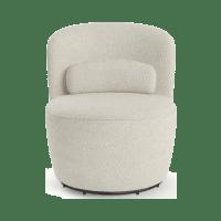 Ada Swivel Accent Chair