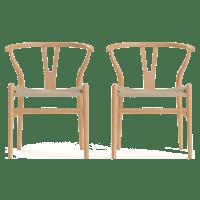 Koko Set of 2 Dining Chairs