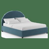 Arch King Gaslift Bed Frame