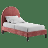Arch Single Slim Bed Frame