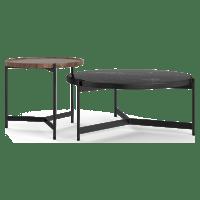 Memphis Coffee Table Set