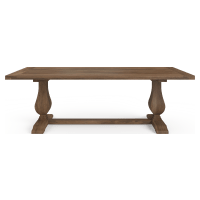 Darby Dining Table 235cm