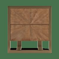 Artemis Bedside Table
