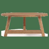 Shamal Round Coffee Table