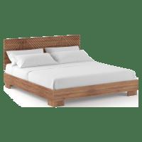Marlon King Size Bed Frame