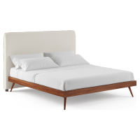 Sara and Frank King Size Bed Frame