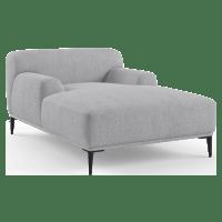 Seta Chaise Lounge