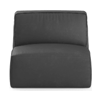 Brixton Leather Accent Chair