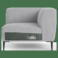 Seta Modular Corner Sofa Piece