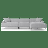 Seta 5 Seater Sofa with Chaise