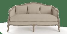 Provence 3 Seater Sofa