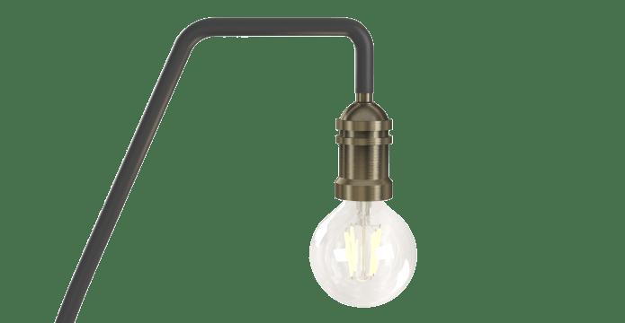 Mensa Floor Lamp