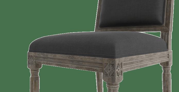 Petite Fleur 2x Dining Chair