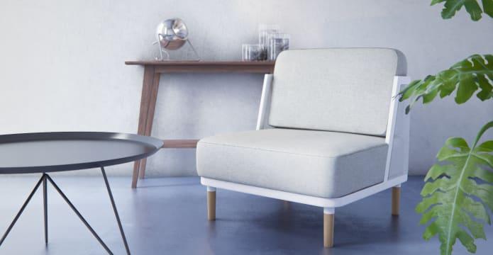 Milton Accent Chair