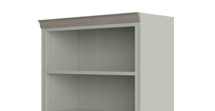 Enzo Small Bookcase