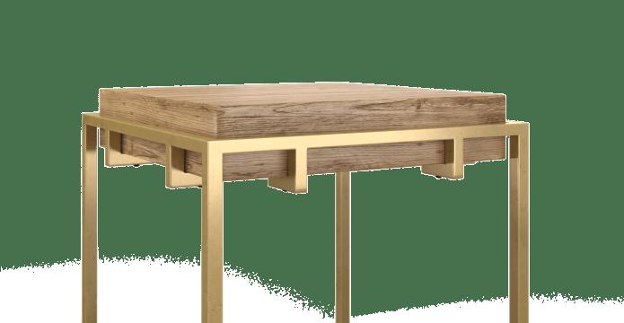 Watkins Lamp Table