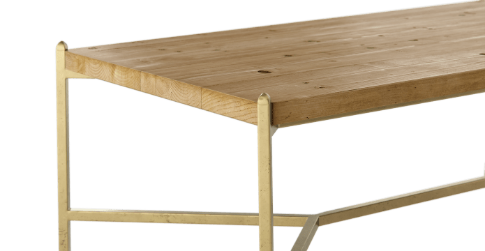 Augustine Coffee Table